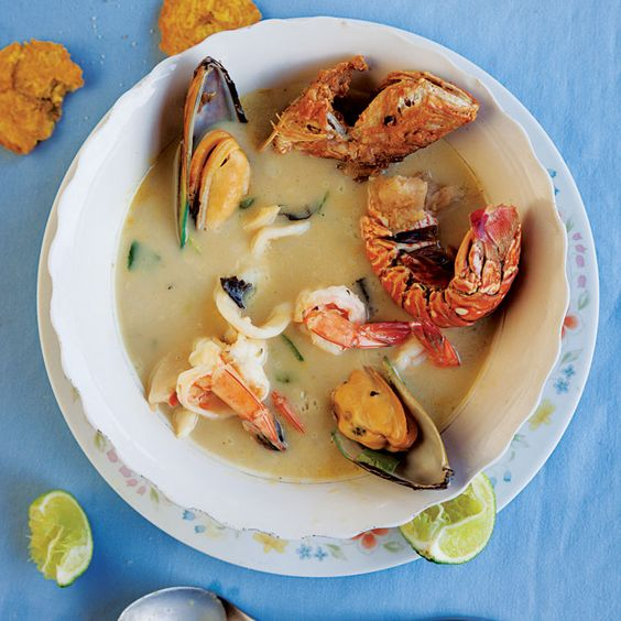 ... recipe photo galleries coconut seafood stew fish stew shrimp soup