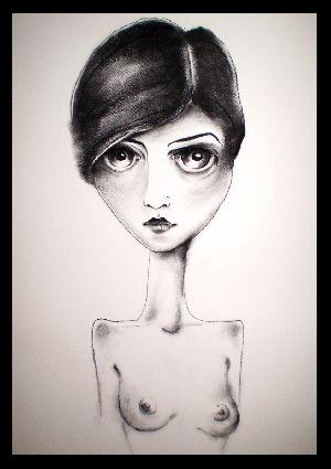 art by Sandra Karlsson