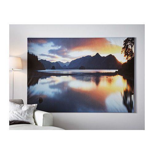 Premi 196 R Picture Ikea Motif Created By Peter Adams With A