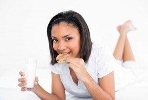 jcdffreitas: Ter Sobremesa no Café da Manhã Ajuda a Manter o Pe...