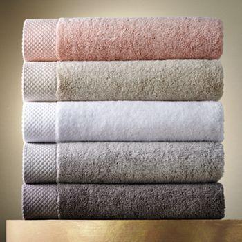 Jennifer Lopez Bath Collection Bath Towels The Great