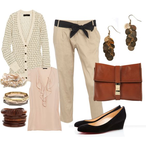 """""""Textures"""" by eseggie on Polyvore"""