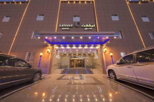 فندق ليفانت فنادق السعودية شقق فندقية السعودية Structures Vehicles Road