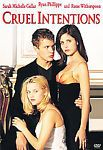 Cruel Intentions (DVD, 1999, Collector's Edition)