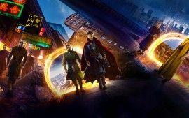WALLPAPERS HD: Doctor Strange