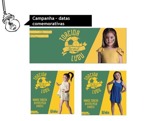 Peça: arte fanpage  Cliente: Loja Ludu Praça: Rio de Janeiro RJ #campanhaspublicitarias #publicidade #i9 #inovacao #guarapuava