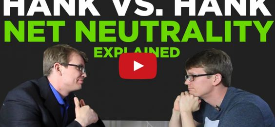 Net neutrality– what does it mean for you?
