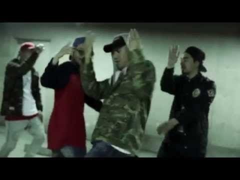 KLOOZ - Selfie (feat. SALU)  [SPREAD a.k.a kazuya,PSYCO,SHOOT,SINGH Vers...