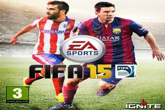 Juegos De Futbol Jugar Gratis Fifa 15 Fifa Fifa 2015