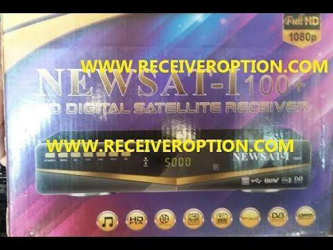 NEWSAT I 100+ HD RECEIVER POWERVU KEY NEW SOFTWARE | star