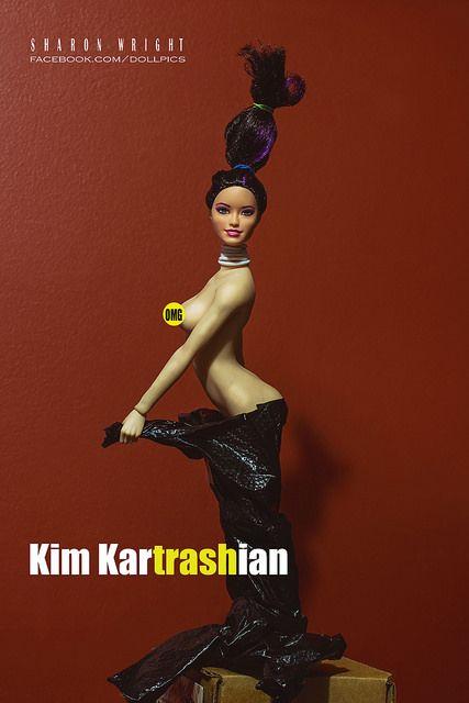 Paper Magazine - Kim Kartrashian | Flickr - Photo Sharing!