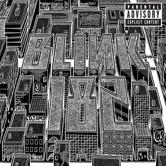 Blink 182 – Neighborhoods