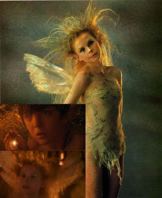 Legend... all my childhood (Oona, the fairy)