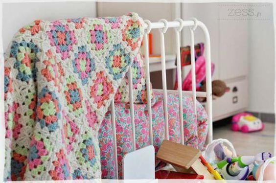 crochet-manta-de-hierro-cama