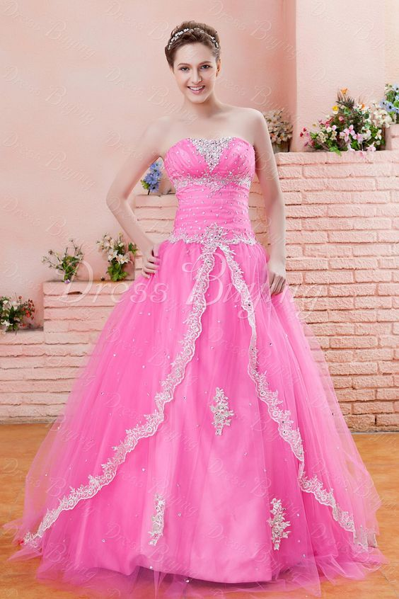 Beautiful Sweetheart Floor-length Quinceanera Dress Special Occasion Dresses 197
