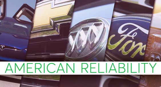 The Most Reliable American Vehicles For 2016 According To CR