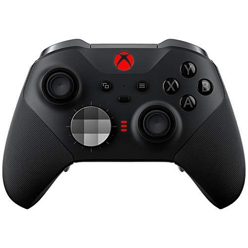 Xbox Elite Controller Series 2 Black Friday In 2020 Wireless Controller Xbox One Console Xbox Accessories