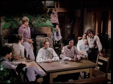 2020 Little House On The Prairie Christmas Special Little House on the Prairie – Episode Guide – Season 8   Little