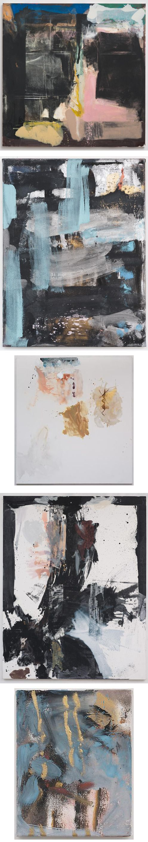 The work of Caitlin Lonegan  via http://www.acmelosangeles.com/artists/caitlin-lonegan/#4