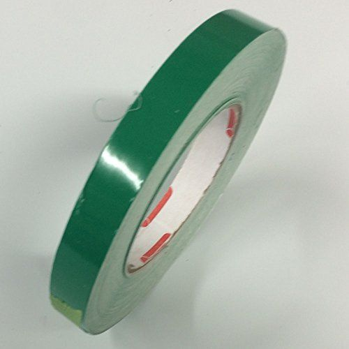Oracal 651 Vinyl Pinstriping Tape Decals Stickers Striping 1 8 Green Oracal Vinyl Cool Car Accessories Striping Tape