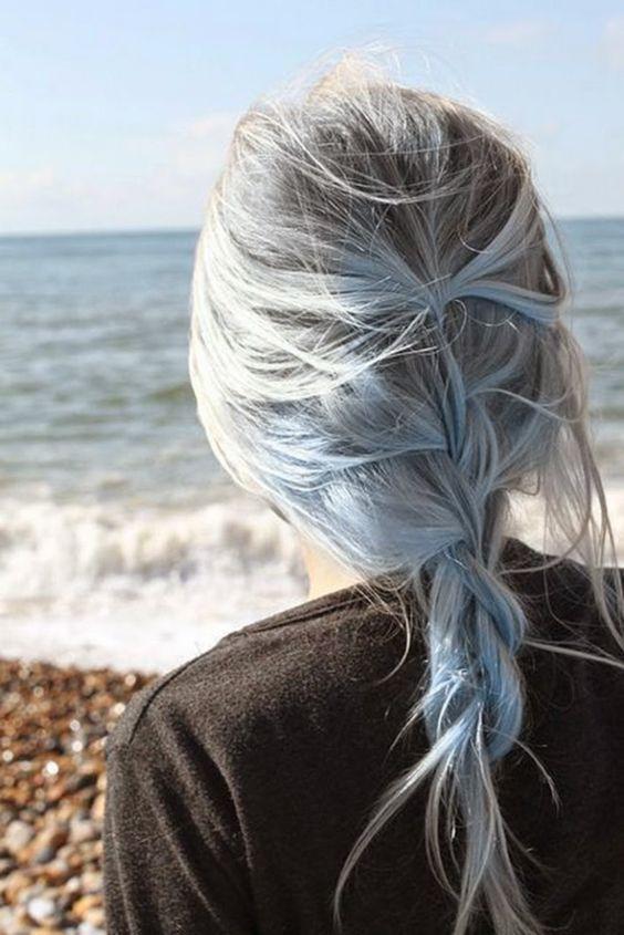 Crazy Hair Color • Inspiration «« - The Lady Posh - BLOG de MODA Argentina - Fashion