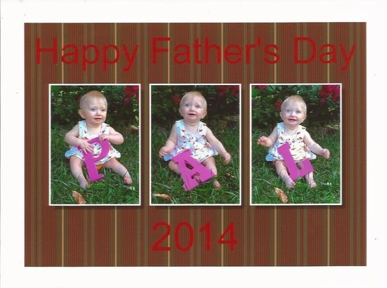 Father's Day Craft | Father's Day Crafts | Pinterest | Fathers Day