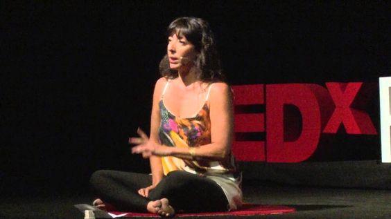 Mi encuentro con la educación libre   María José Vaiana   TEDxRosario