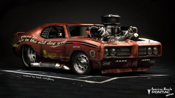 http://www.musclecars.at