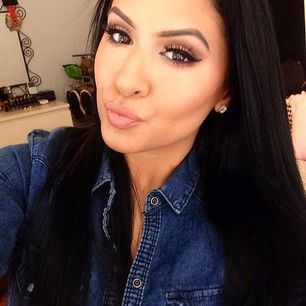 MY fav youtube Beauty guru