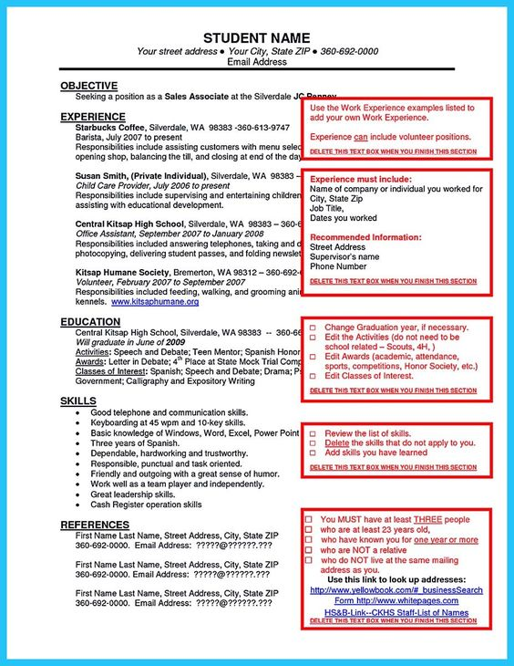 awesome 30 Sophisticated Barista Resume Sample That Leads to - resume for barista