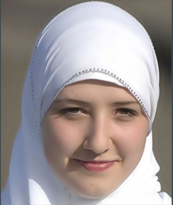 You Beautiful muslim women face pictures remarkable, the