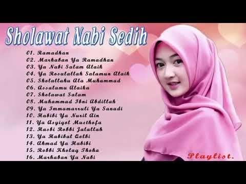 Sholawat Terbaru Menyambut Ramadhan 2019 Sholawat Merdu Bulan