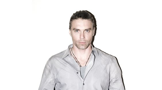 Anson Mount from Hell on Wheels! Gorgeous!