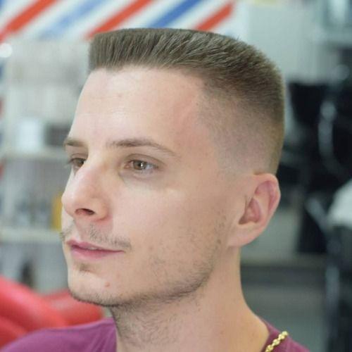 23+ Flat top haircut photos trends