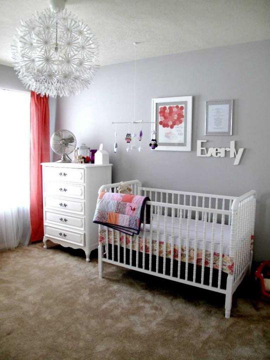 C Baby Nursery