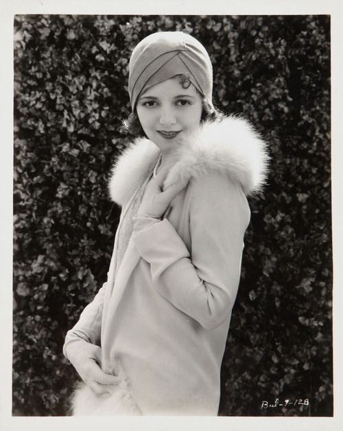 """Janet Gaynor  """"Naturally, I was thrilled but being the first year, the Academy Awards had no background or tradition, and it naturally didn't mean what it does now. Had I known then what it would come to mean in the next few years, I'm sure I'd have been overwhelmed. At the time, I think I was more thrilled over meeting Douglas Fairbanks."""" (Gaynor on receiving the first Academy Award for Best Actress in 1928)."""