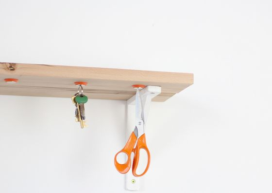 Make tidying fun with Sugru + Magnets | Sugru