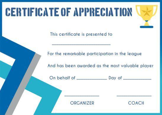 20 Free Sports Certificate Templates Unique Modern And Personalized Templates Template Sum Certificate Templates Sports Day Certificates School Sports Day