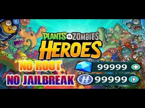 Plants Vs Zombies Heroes Hack Apk Plants Vs Zombies Heroes Cheats Plants Vs Zombies Heroes Hack And Cheats Plants Vs Zom Plants Vs Zombies Free Gems Zombie