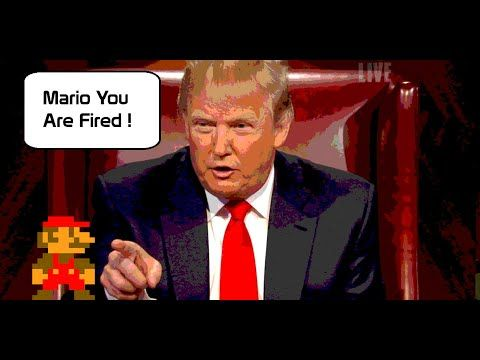 Let's Play Super Mario Bros NES Famicom Part 4 Mario Is Fired #LetsPlay #SuperMarioBros #NES #Famicom #Part4 #YourFired #MarioGetsFired #Humor #Gameplay https://www.youtube.com/watch?v=1EDuCekHIxc