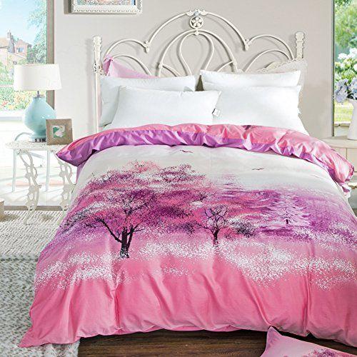 Uydbksjabm Cotton Quilt Cover Pure Cotton Quilt Cover Denim Quilts Twin Duvet Cover R 200x230cm 79x91inch Bedding Sets Purple Bedding Sets Purple Bedding