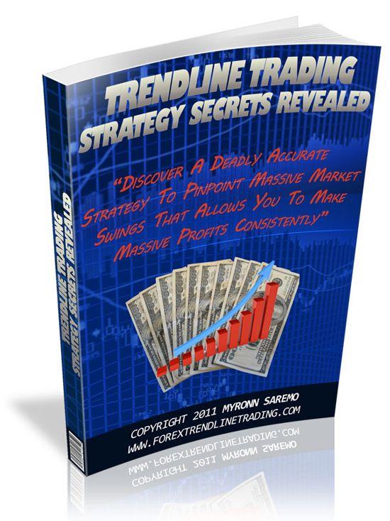 Trendline Trading Strategy Secrets Revealed Trading Strategies