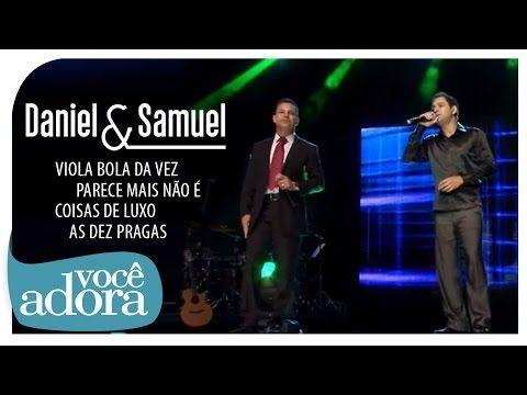 Youtube Daniel E Samuel Musicas Pra Ouvir Musica Gospel