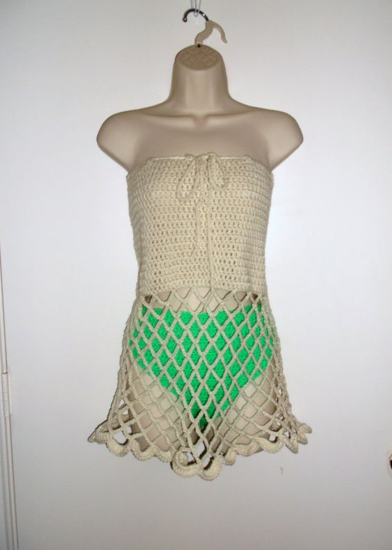 Hey, I found this really awesome Etsy listing at https://www.etsy.com/listing/194405801/hand-crochet-bikini-bottom-cover-up