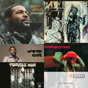 Listen to Marvin Gaye: Message Songs by Apple Music Soul/Funk on @AppleMusic.