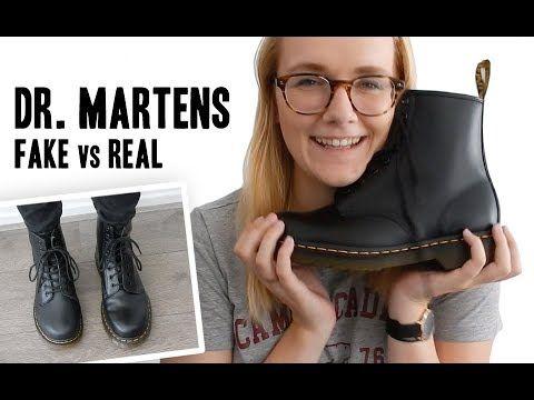 dr martens original
