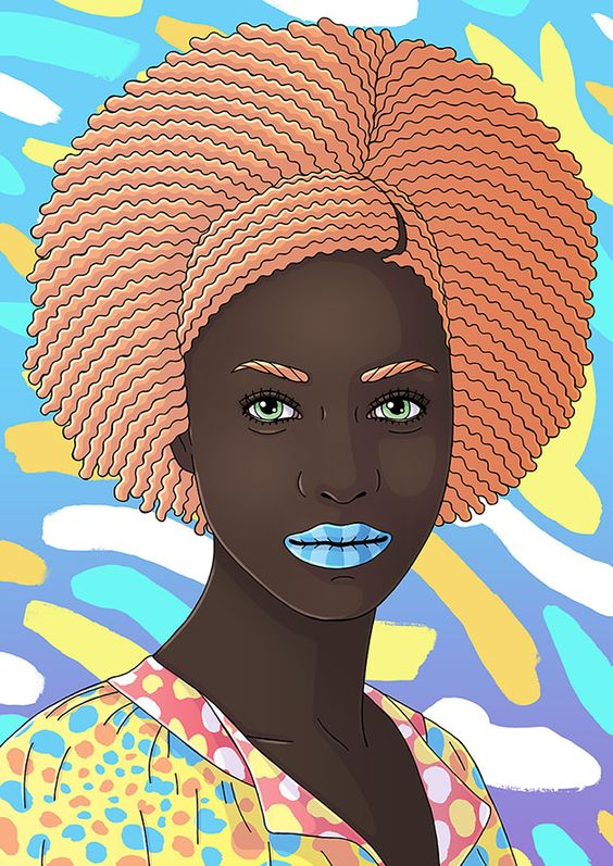 Infographic Ideas infographic illustrators needed me rihanna : apricot afro.jpg | Fionna Fernandes | Pinterest