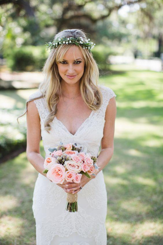 Natural Beauty. Bridal Makeup. Wedding. #BSBBride. #BSBMakeup. Bride.
