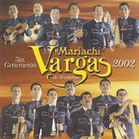 """Escucha """"5ta. Generación 2002"""" de Mariachi Vargas de Tecalitlán en @AppleMusic."""