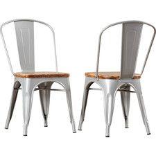 Hugo Side Chair